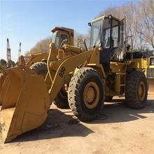 As Cheap As Dirt Japan Caterpillar Front Loader Used Wheel Loader 950 CAT
