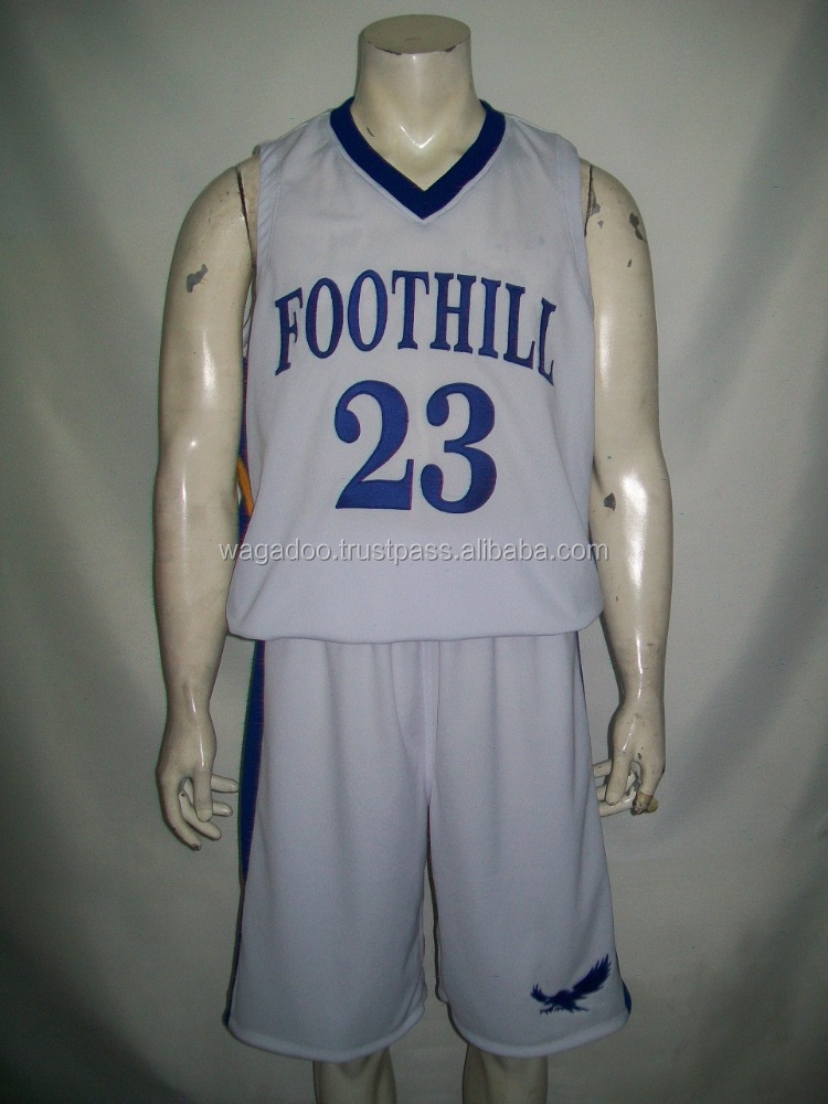 Custom Athletic Apparel