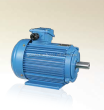 GO Fukuta AM series high performance industrial induction power motor, 220V to 460V,