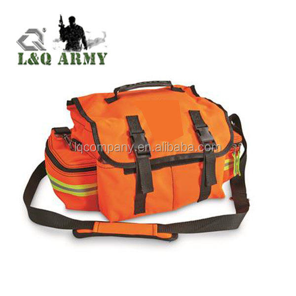 L&Q Sling Medic Bag with Reliable Good Quality