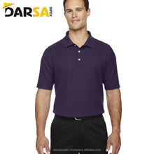 100%cotton black plain color custom logo golf polo t-shirt pullover collar dress shirt, polo shirts