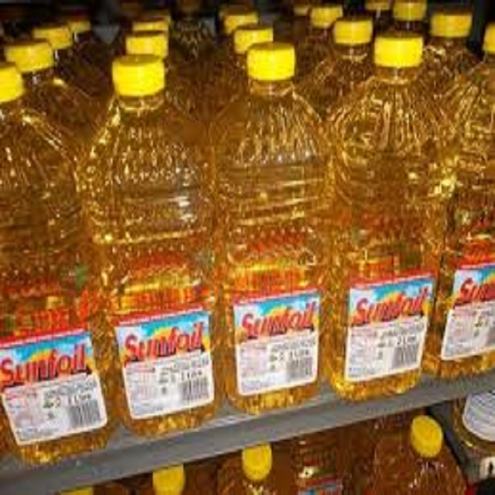 5L plastic bottled Cooking use edble oil Refined sunflower oil for sale
