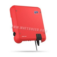 SMA Sunny Boy 3.0 - 3.6 - 4.0 - 5.0 solar power inverters 3 000 W - 3 680 W - 4 000 W - 5 000 W