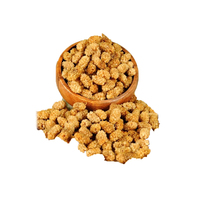 Sun Dried Mulberries Exclusive Quality from TURKEY