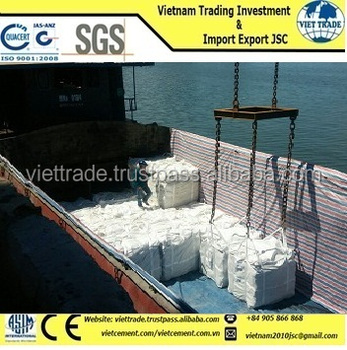 Vietnam Portland cement exported to Philippines