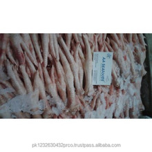 TOP/ Pakistani Frozen Chicken feet well processed product