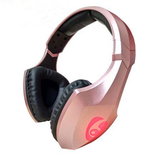 wholesale new model S33 version 4.0 LED bluetooth headphones wireless headset for for huawei