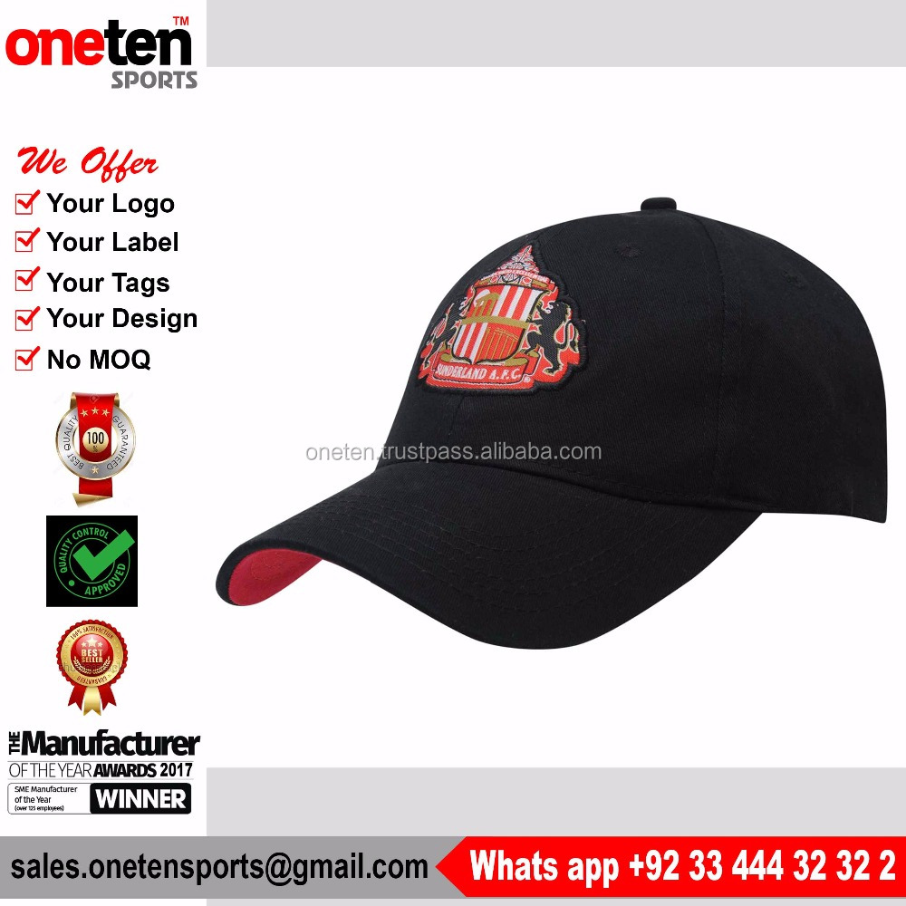 Sublimation Blank Cap,Advertising Baseball cap - Baseball Wears