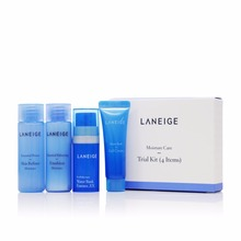 Laneige Moisture Trial Kit (4 items)