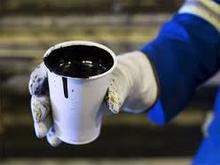 crude oil in Russia for sell