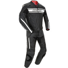 Leather Motorbike Racing Suit,Best Quality Custom Natural Cowhide Leather
