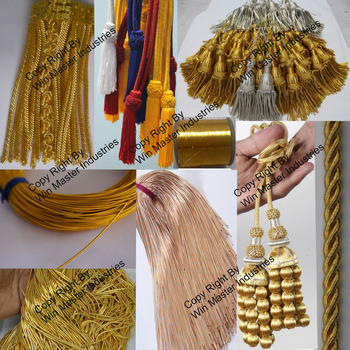 Orthodox Deacons Vestments Byzantine trimming galloons lace tassels fringe
