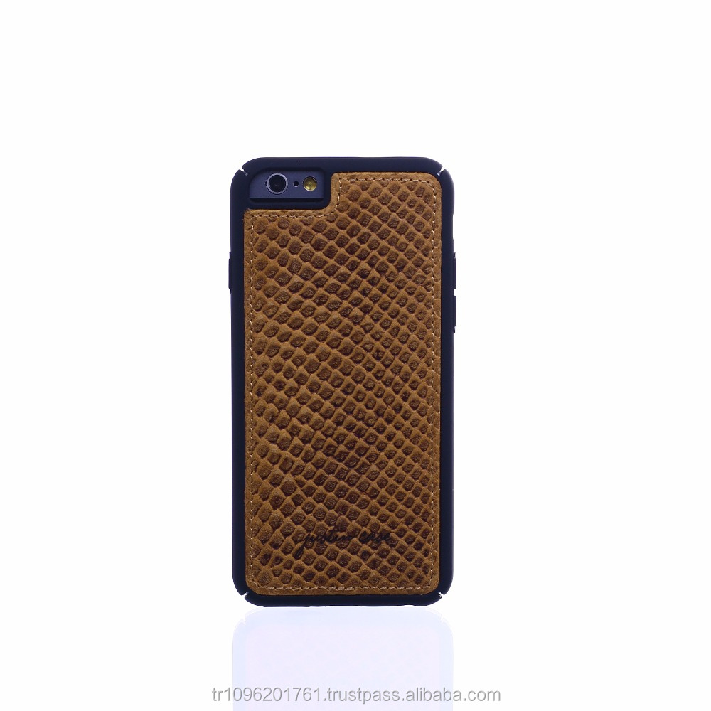 Genuine Leather Case For Mobile Phones