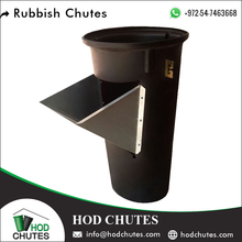Widely Used Debris Chutes Available for Waste Management
