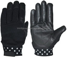 Custom brand name logo mechanic gloves factory supplier IM.3381