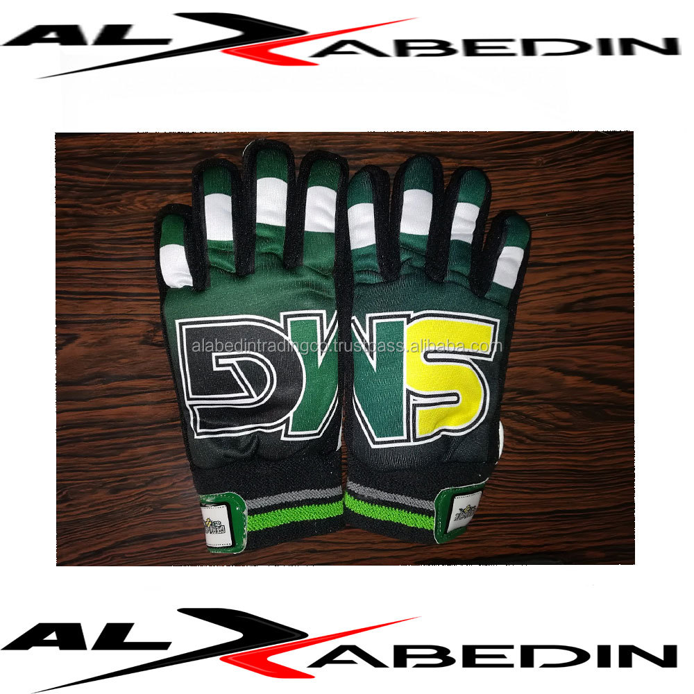 Cricket Batting Gloves Customized Design Available