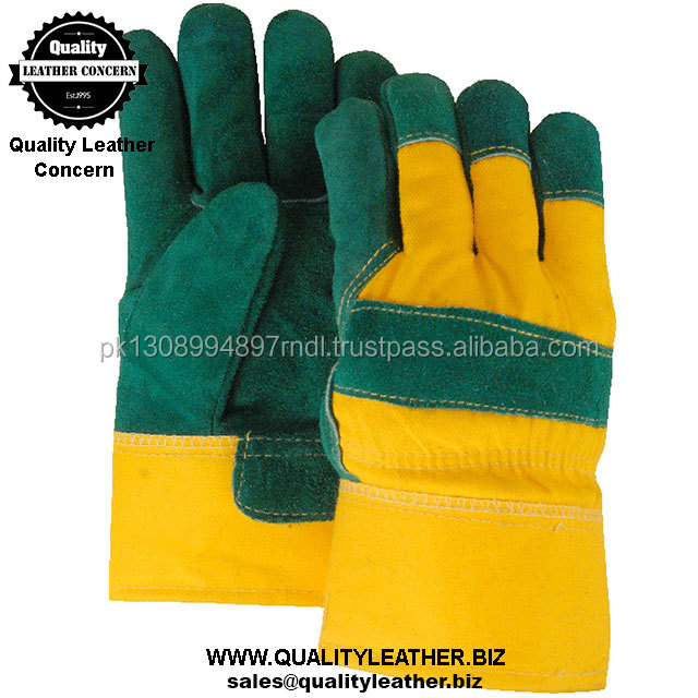 General Maintenance/Handling of Building Material Working Gloves