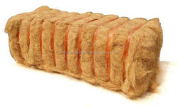 Coir fiber now shipping to UK, Spain, Germany, France, Sweden