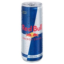 Original Red Bull Energy Drink (250ml) and other Energy Drinks from Netherlands!