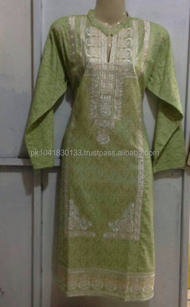 Pakistan wear dress