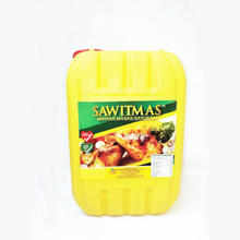COOKING OIL IN JERRYCAN ORIGINAL SAWITMAS HALAL MALAYSIA