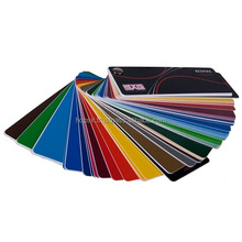 Hexis Hot Sale Colored Car Wrap Vinyl for Car Vinyl Wrapping