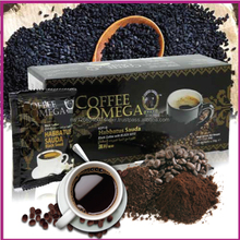 Malaysia anti high blood pressure headache asthma and improve immune system black seed coffee