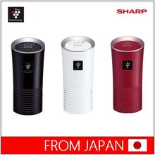 High-performance home appliance Sharp IG-HC15 Air Purifier for Car