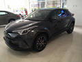 RHD TOYOTA C-HR Diamond 1.8 Lt 4x2 Hybrid AT