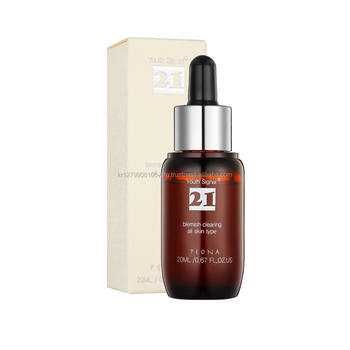 High Quality Skin Care Serum Youth Signal 21 blemish clearing (20ML) Natural Cosmetics Serum