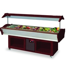 Izmak Salad Buffet Cold Series SB-C-220
