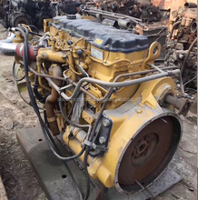 Used engine CAT 3406 ,cat 3306 ,cat 3412,cat 3304 ,cat 3408 ,cat 3512,cat C7 ,CAT C9 ,CAT C12 ,used engine cat D10