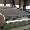 Rotary automatic bar screen
