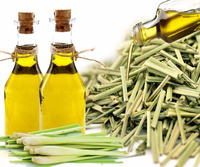 100% pure and natural lemongrass essential oil in bulk private label offered