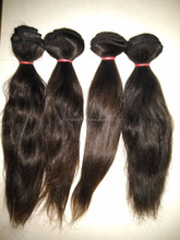 6A unprocessed virgin indian hair, real 100% human hair indian remy hair, wholesale indian hair in india