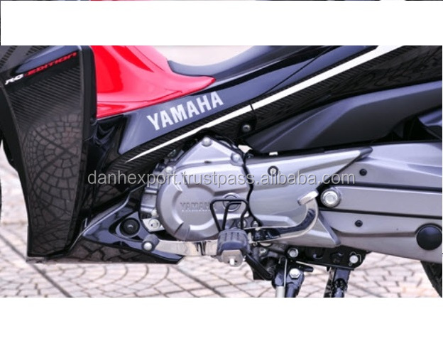 Vietnam High Quality Motorcycle 110cc