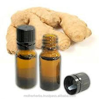 Pure Ginger Hot Oil