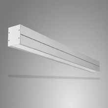 Eclipse LED SEF Surface Linear aluminium profile extrusion trunking system