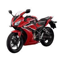 CBR 300CC Red Colour 2017 Racing Motorcycle Motorbike