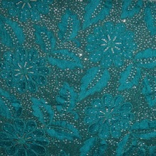 machine embroidery fabric