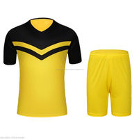 Hot sale custom made pro women soccer uniform designs
