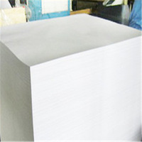 Cheap Price High Quality 250gsm coated duplex board paper for packaging and printing