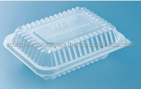 PP Lunch Box (Medium) Food Packaging