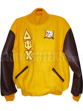 Varsity Jackets - Custom Embroidered Apparel, Custom Varsity Apparel, Custom Wears