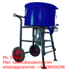 MORTAR MIXER AUSAVINA - Motar Mixer Machinery, Dry Motar Mixer, Stone Building Machine, Construction Machine