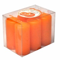 Small Pillar Candles 3 5 8