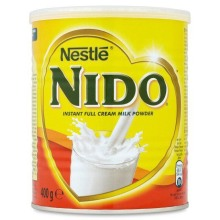 Nestle Nido Instant Milk Powder!