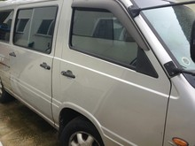 2001 Ssangyong Istana 6 Van Used Car (17080011)