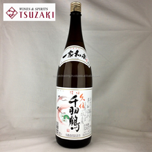 Unique and Japanese quality premium sake rice wine for sale made in Japan