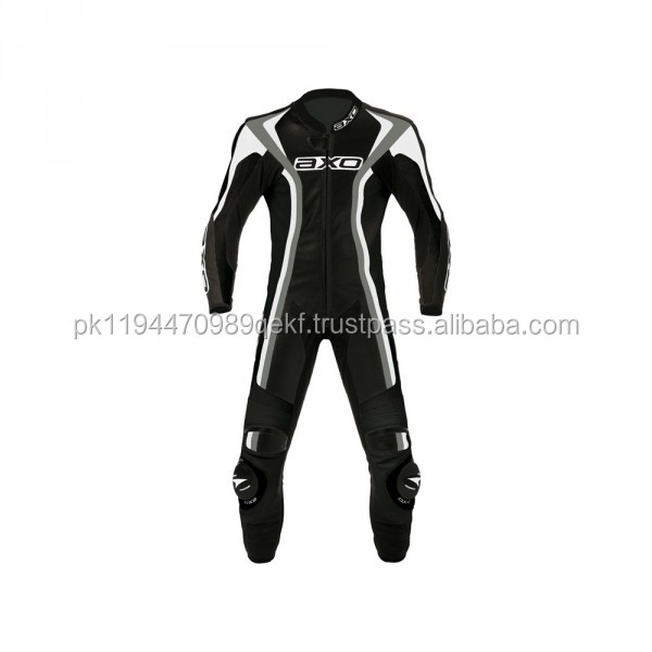 Motorbike one pc leather suit / replica leather suit / article f1